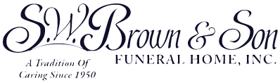 S.W. Brown & Son Funeral Home, Inc.